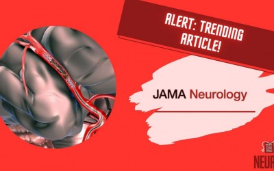 Thrombectomy for Primary Distal Posterior Cerebral Artery Occlusion Stroke The TOPMOST Study