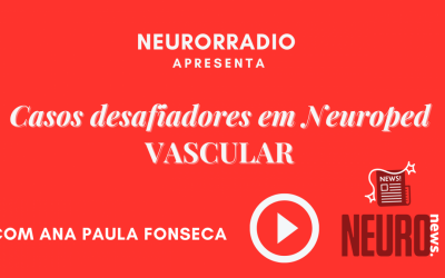Casos em Neuroped - Vascular