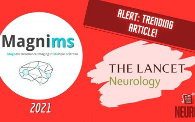 2021 MAGNIMS–CMSC–NAIMS Consensus Recommendations On The Use Of MRI In Patients With Multiple Sclerosis
